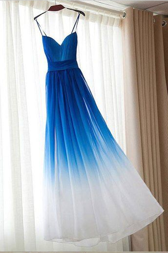 Newest Spaghetti A-Line Prom Dresses,Long Prom Dresses,Cheap Prom Dresses, Evening Dress Prom Gowns, Formal Women Dress,Prom Dress,C444