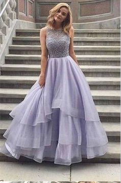 Newest O-Neck A-Line Prom Dresses,Long Prom Dresses,Cheap Prom Dresses, Evening Dress Prom Gowns, Formal Women Dress,Prom Dress,C529