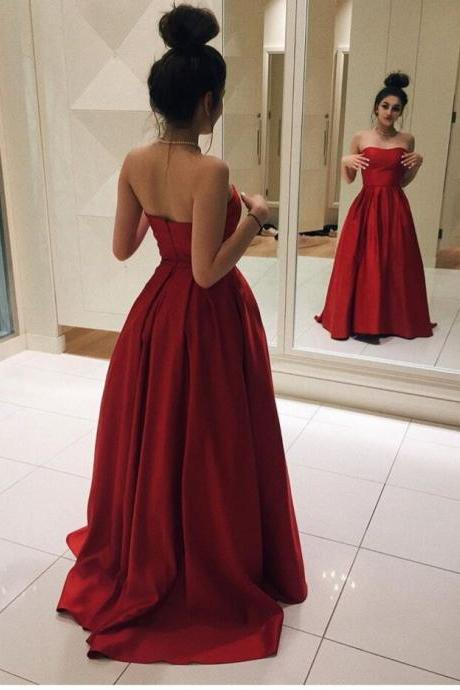 Newest Arrival Sweetheart A-Line Prom Dresses,Long Prom Dresses,Cheap Prom Dresses, Evening Dress Prom Gowns, Formal Women Dress,Prom Dress,C359