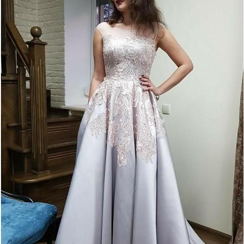 New Arrival Appliques Prom Dresses,Long Prom Dresses,Green Prom Dresses, Evening Dress Prom Gowns, Formal Women Dress,Prom Dress,C762